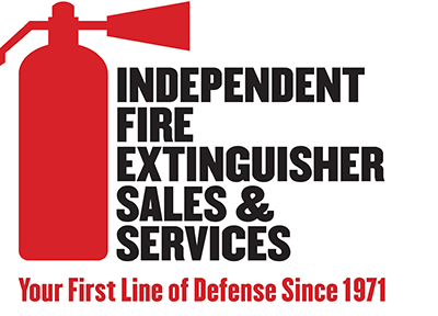 Independent Fire Extinguisher Sales & Services